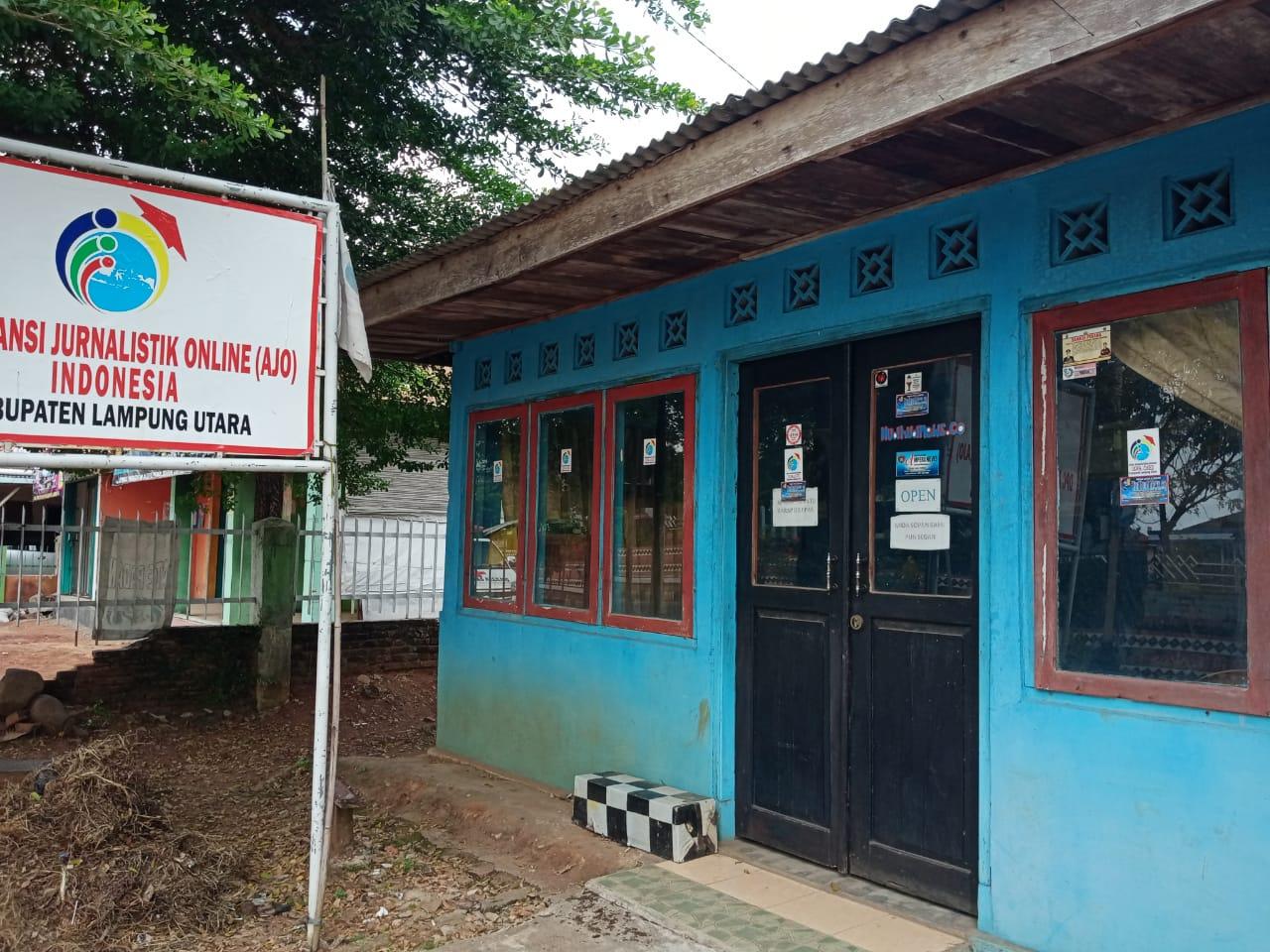 Seketariat Dpc Ajo Indonesia Lampura